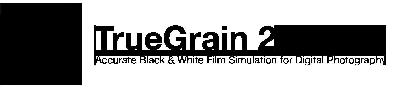 TrueGrain Overview